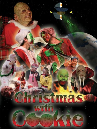 Watch Christmas with Cookie Online