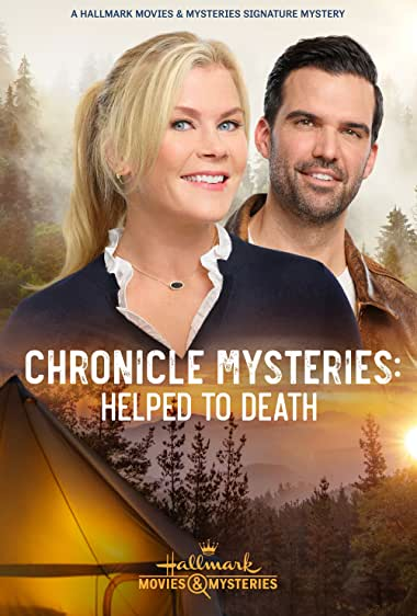 Watch Chronicle Mysteries Online