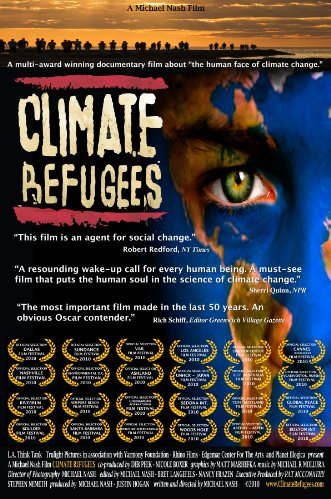 Watch Climate Refugees Online
