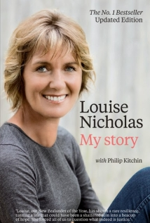 Watch Consent: The Louise Nicholas Story Online