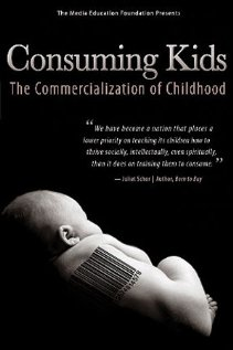 Watch Consuming Kids: The Commercialization of Childhood Online