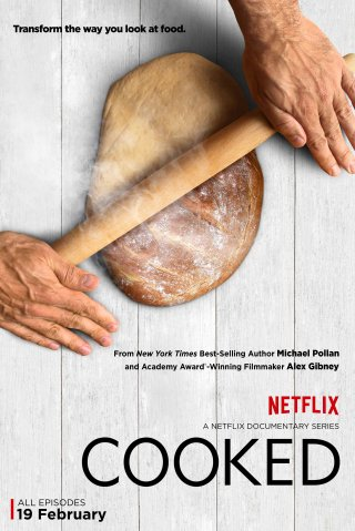 Watch Cooked Online