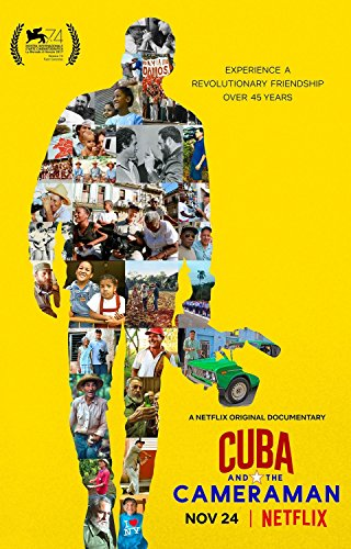 Watch Cuba and the Cameraman Online