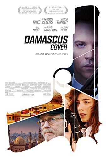 Watch Damascus Cover Online