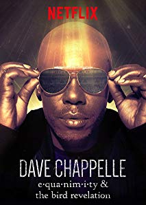 Watch Dave Chappelle: Equanimity Online