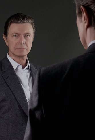 Watch David Bowie: The Last Five Years Online