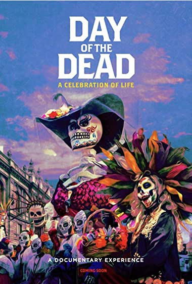 Watch Day of the Dead: A Celebration of Life Online