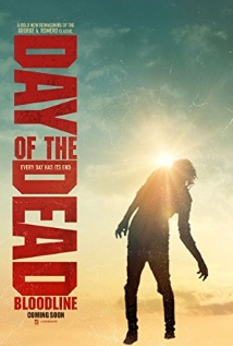 Watch Day of the Dead: Bloodline Online