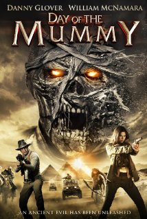Watch Day of the Mummy Online
