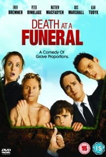 Watch Death at a Funeral Online