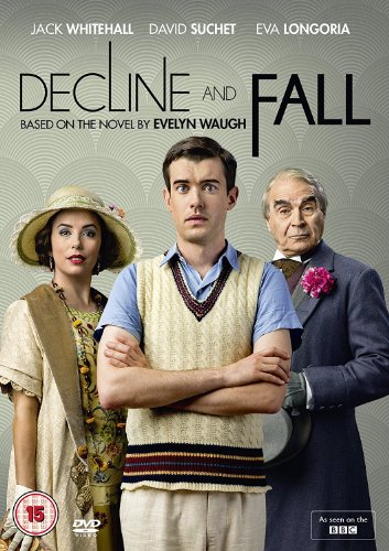 Watch Decline and Fall Online