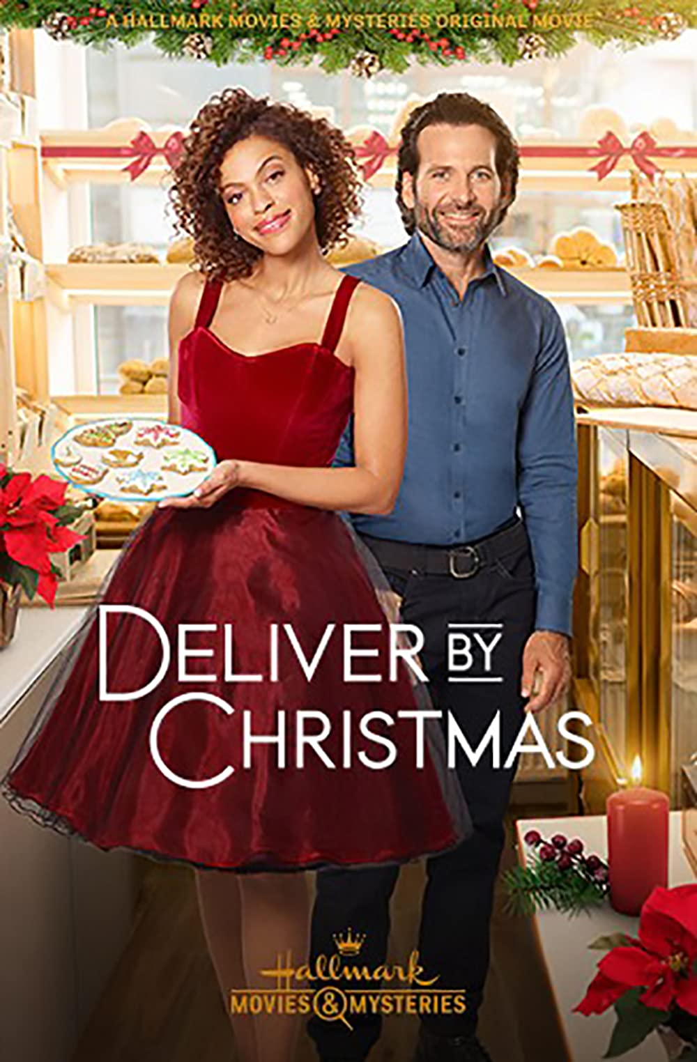Watch Deliver by Christmas Online