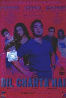 Watch Dil Chahta Hai Online