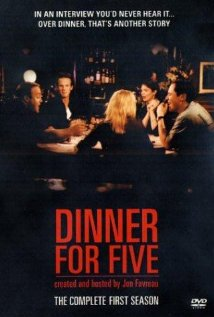 Watch Dinner for Five Online