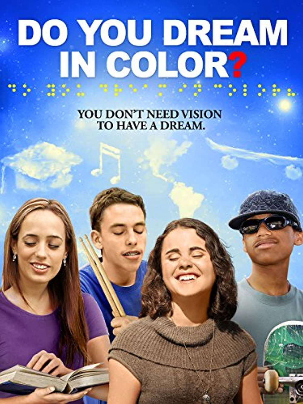 Watch Do You Dream in Color? Online