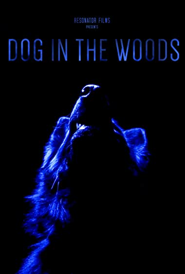 Watch Dog in the Woods Online