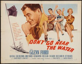 Watch Don't Go Near the Water Online