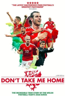 Watch Don't Take Me Home Online