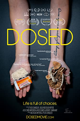 Watch Dosed Online