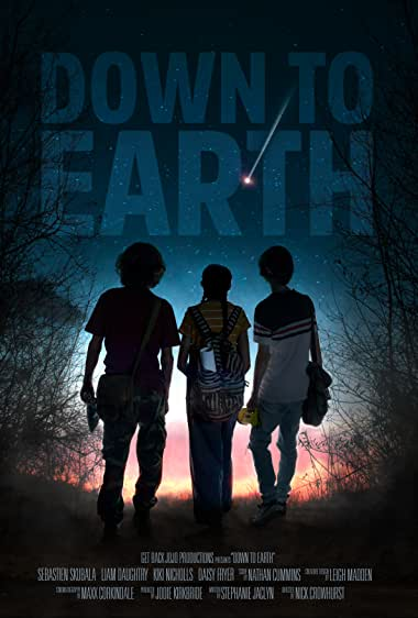 Watch Down to Earth Online