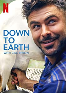 Watch Down to Earth with Zac Efron Online