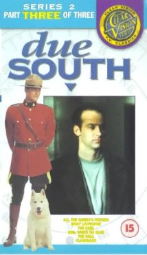 Watch Due South Online