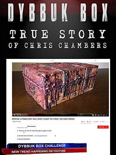 Watch Dybbuk Box: The Story of Chris Chambers Online