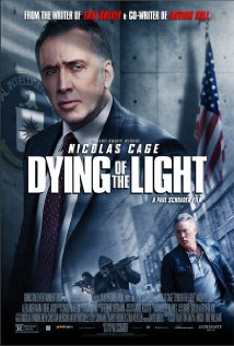 Watch Dying of the Light Online