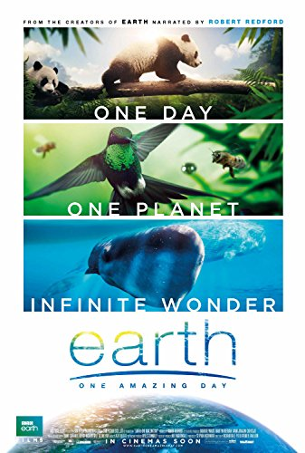 Watch Earth: One Amazing Day Online