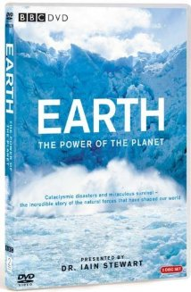 Watch Earth: The Power of the Planet Online
