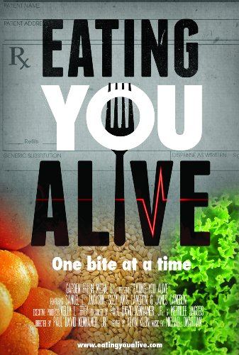 Watch Eating You Alive Online