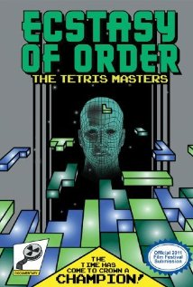 Watch Ecstasy of Order: The Tetris Masters Online