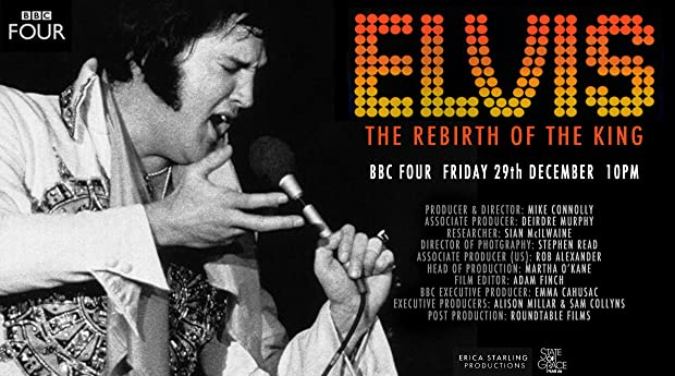 Watch Elvis: The Rebirth of the King Online