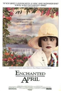 Watch Enchanted April Online
