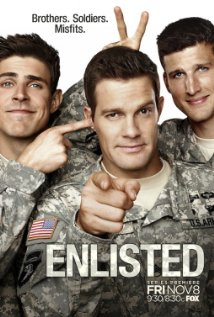 Watch Enlisted Online