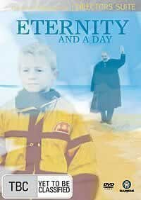 Watch Eternity and a Day Online