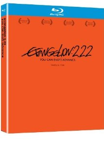 Watch Evangelion: 2.0 You Can Online