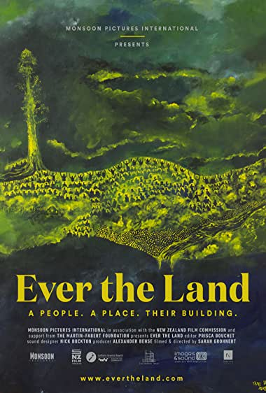 Watch Ever the Land Online