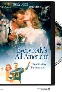 Watch Everybody's All-American Online