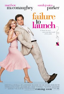 Watch Failure to Launch Online