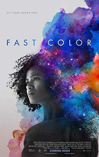 Watch Fast Color Online