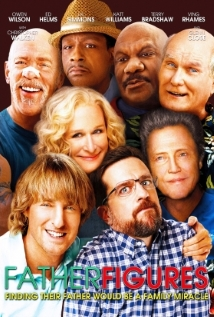 Watch Father Figures Online