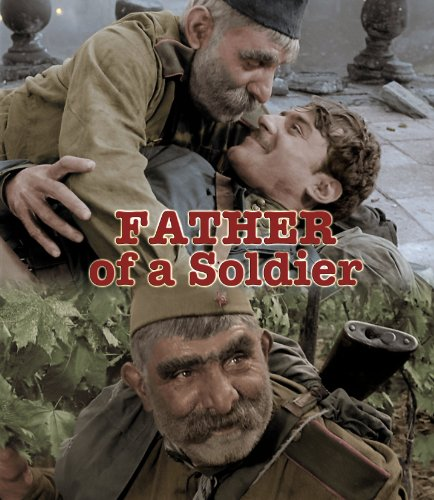 Watch Father of a Soldier Online