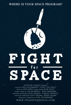 Watch Fight for Space Online
