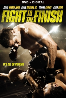 Watch Fight to the Finish Online