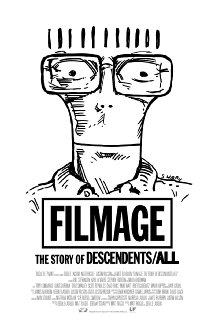 Watch Filmage: The Story of Descendents/All Online