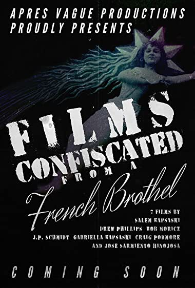 Watch Films Confiscated from a French Brothel Online