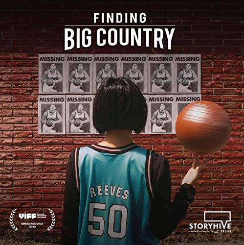 Watch Finding Big Country Online