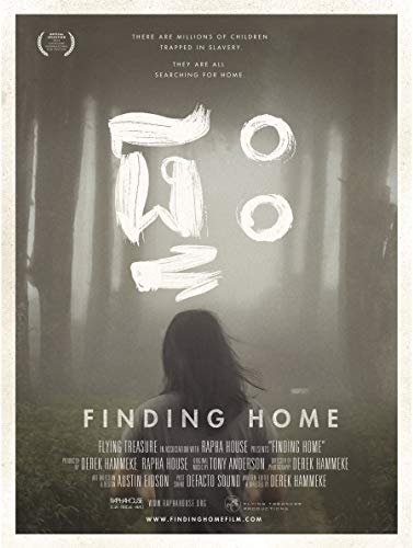 Watch Finding Home Online