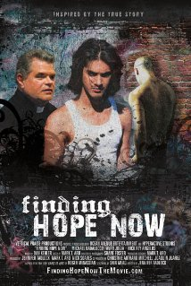 Watch Finding Hope Now Online